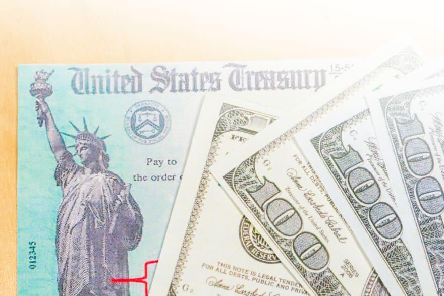 ¿Quiénes son elegibles para el cheque 'bonus' del IRS?