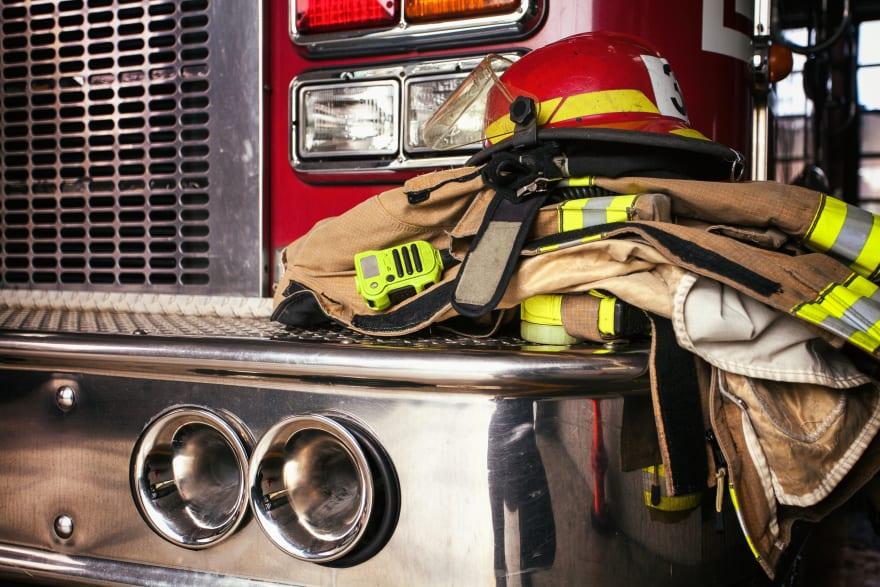 Ola de calor Seattle: Incendios