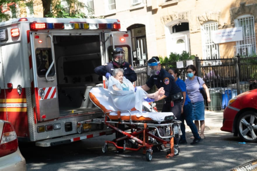 Ola de Calor en Estados Unidos continuará con más muertos