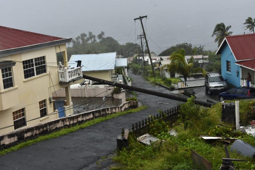 Prevén inundaciones, fuertes lluvias y hasta tornados
