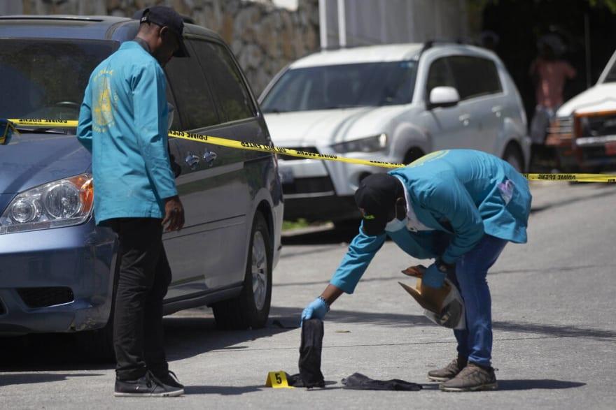 Desmienten muerte de la primera dama de Haití; planean trasladarla a Miami