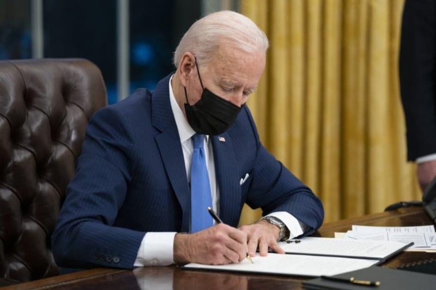 Joe Biden podría hacer cambios para que el asilo sea más fácil