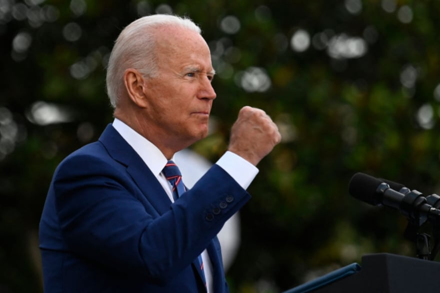 Biden asks to pay $ 100 to those who miss to get vaccinated against Covid-19