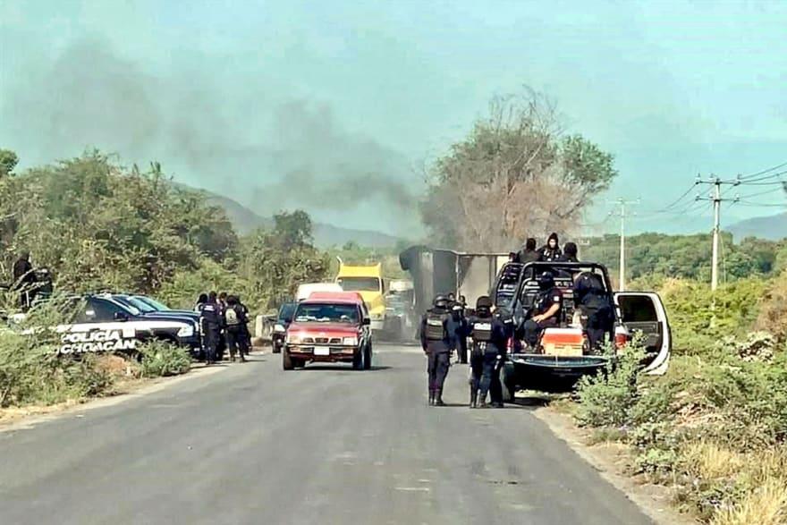"""""""La Chopa"""", presunto jefe de sicarios muere ahogado en plena emboscada"""