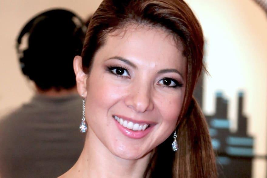 Ursula Sol, hermana de Priscila Ángel sorprende con fotos de su antes y después