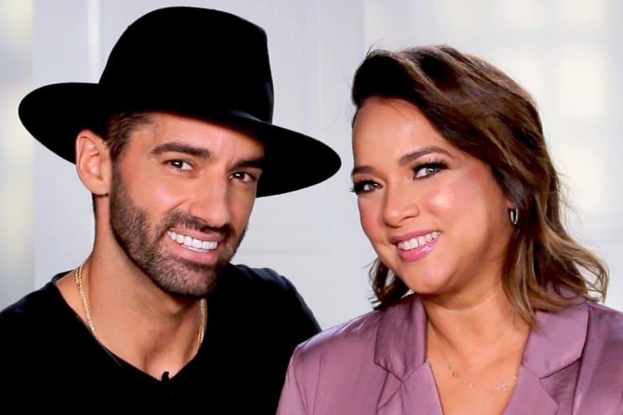 ¡Defiende a Adamari López! Toni Costa responde a quienes dicen que su hija es más feliz con él (FOTO)