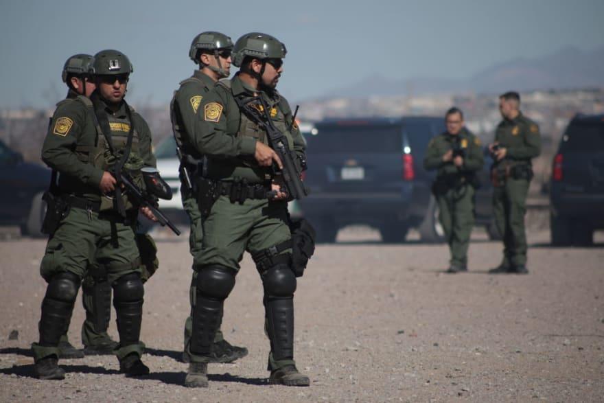 los 10 más buscados en la frontera