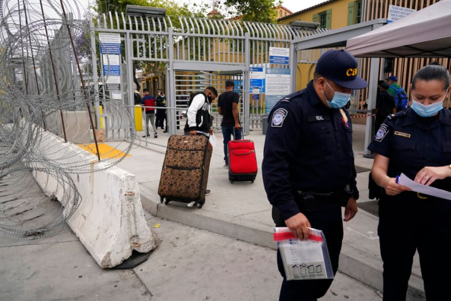 Judges can now stop deportation cases