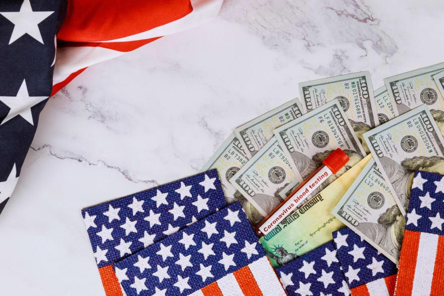 IRS informa cuando enviará los cheques adicionales