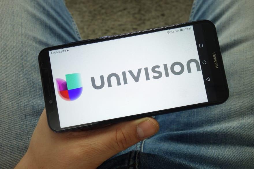 Más cambios en la división de Entretenimiento de Univisión