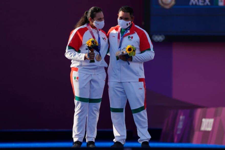 México abre su medallero en Juegos Olímpicos de Tokio