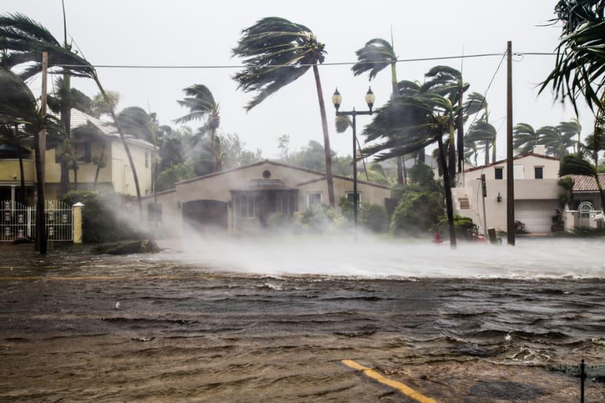 Mala noticia: Se mantiene pronóstico de activa temporada de huracanes en el Atlántico