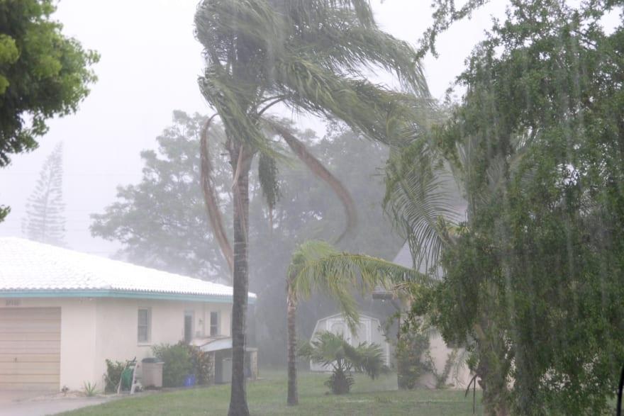 Huracán Linda se fortalece y lanzan advertencias por las tormentas Fred y Grace
