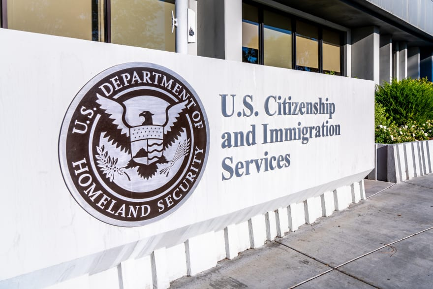 USCIS rejected requests for small details