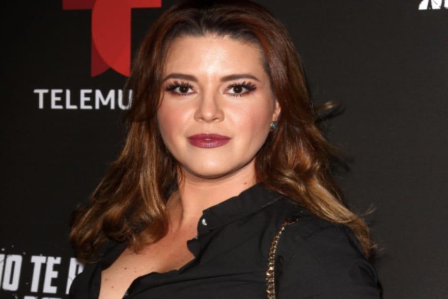 Roberto Romano, se harta de que Alicia Machado lo meta en 'problemas de mujeres' ¿culpa a Kimberly Flores? (VIDEO)