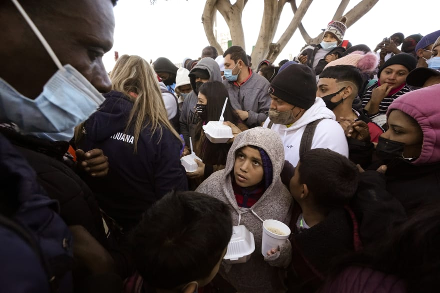 The US will accept applications for the foster care program for Central American minors