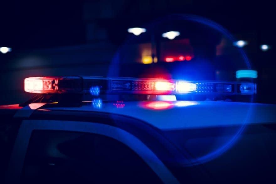 El pistolero fue detenido