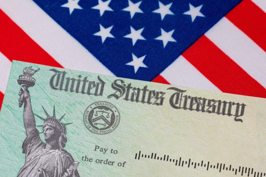 Democrats ask to write checks for $ 300 of the Child Tax Credit until 2025