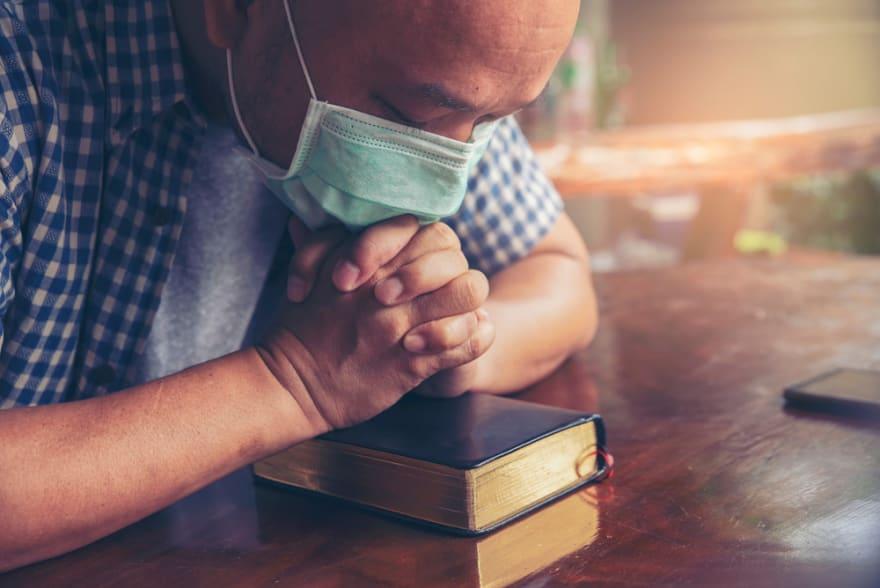 COVID-19 contagion reported in Christian church, 6 dead in 10 days