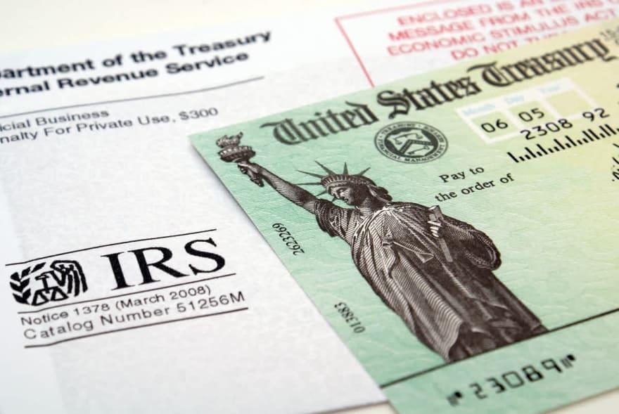 IRS lanza herramienta para ayudar a las familias a recibir sus pagos mensuales