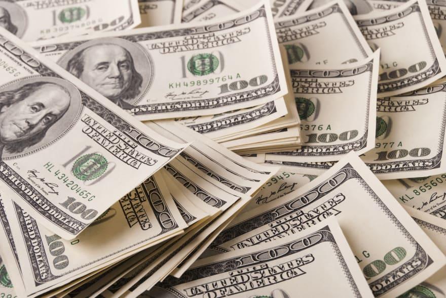 qué podrá hacer con el dinero