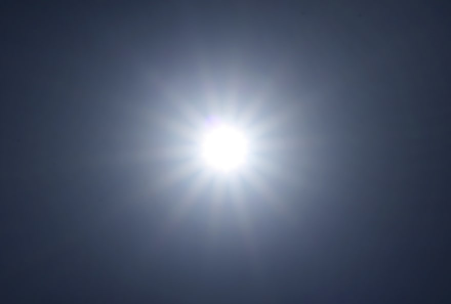 Altas temperaturas Estados Unidos: Los nuevos detalles