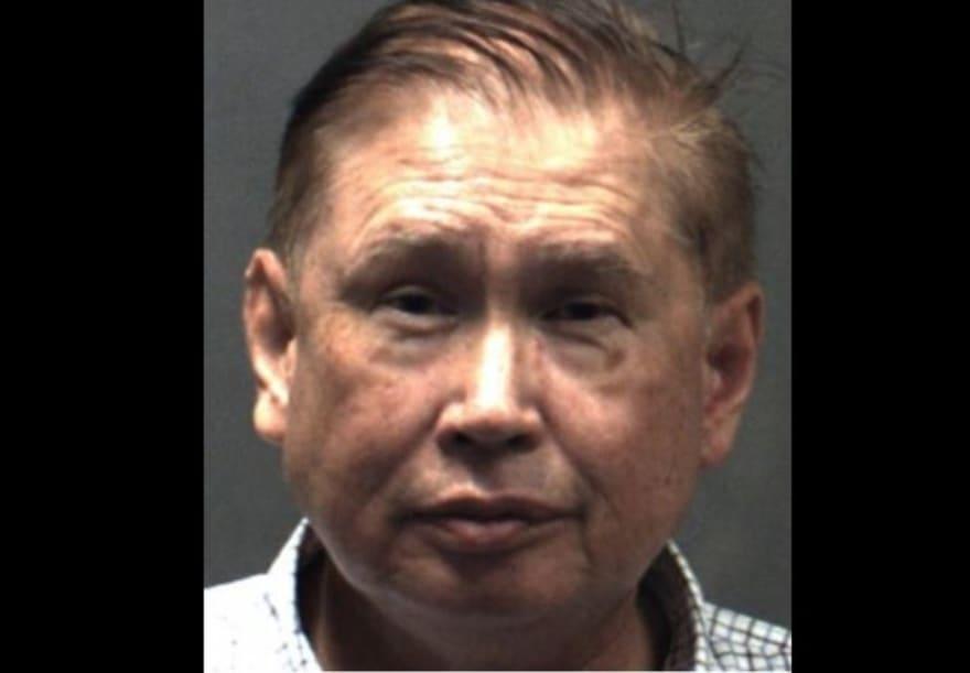 Arrestaron a pastor acusado de abusar de una adolescente por años