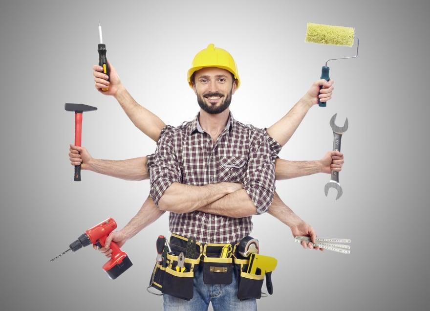 ¿Manos a la obra? Herramientas para tu hogar