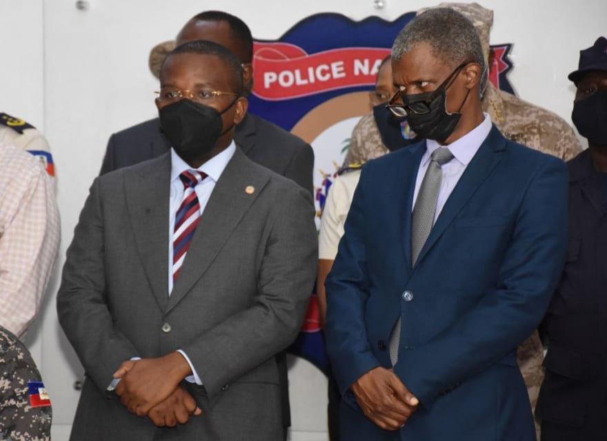 Torturaron a presidente de Haití antes de matarlo, dice primer ministro interino