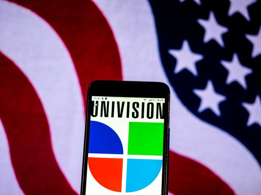Televisa-Univisión