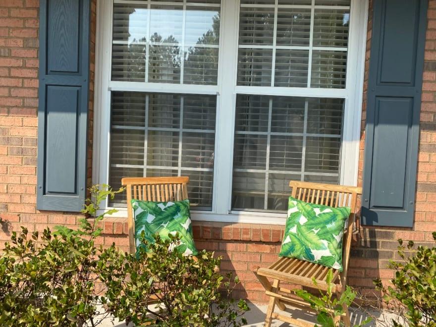 ¿Qué tomar en cuenta para la decoración en exteriores?