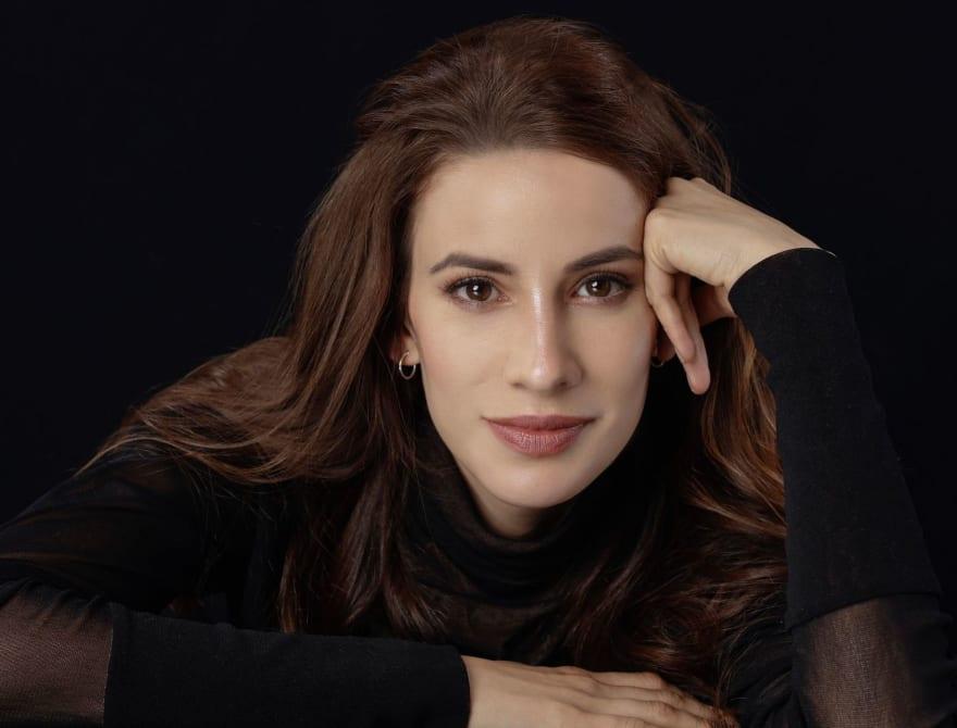 Laura Londoño telenovela Café.: ¿Crees que que hay un antes y un después de Gaviota?