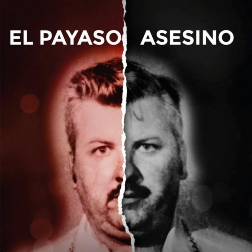 """John Wayne Gacy """"El payaso asesino"""" (Audio Episodio #3 Crímenes de Terror)"""