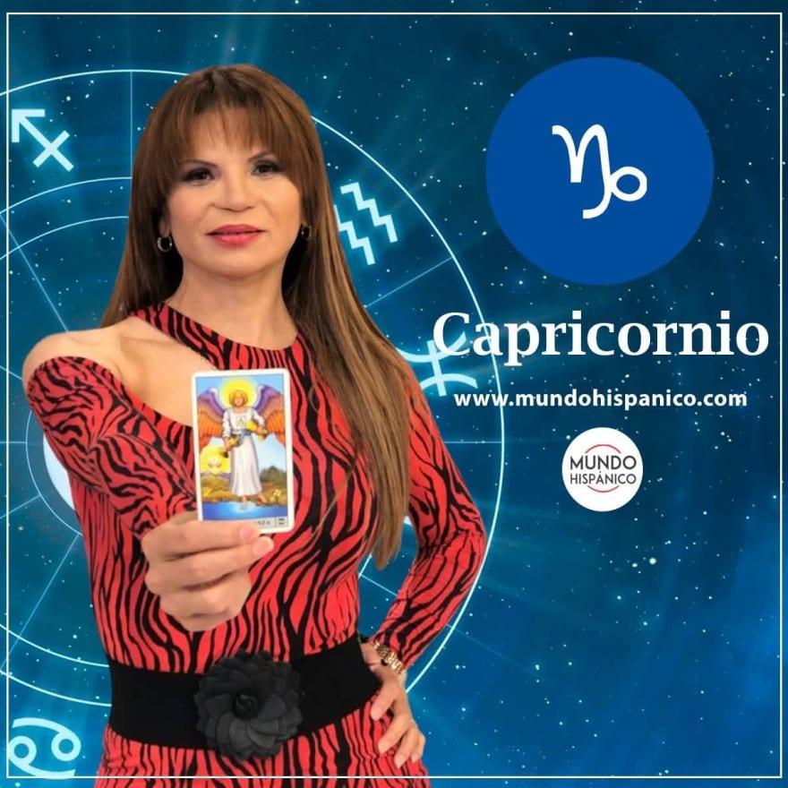 Mhoni Vidente horóscopos septiembre: Capricornio