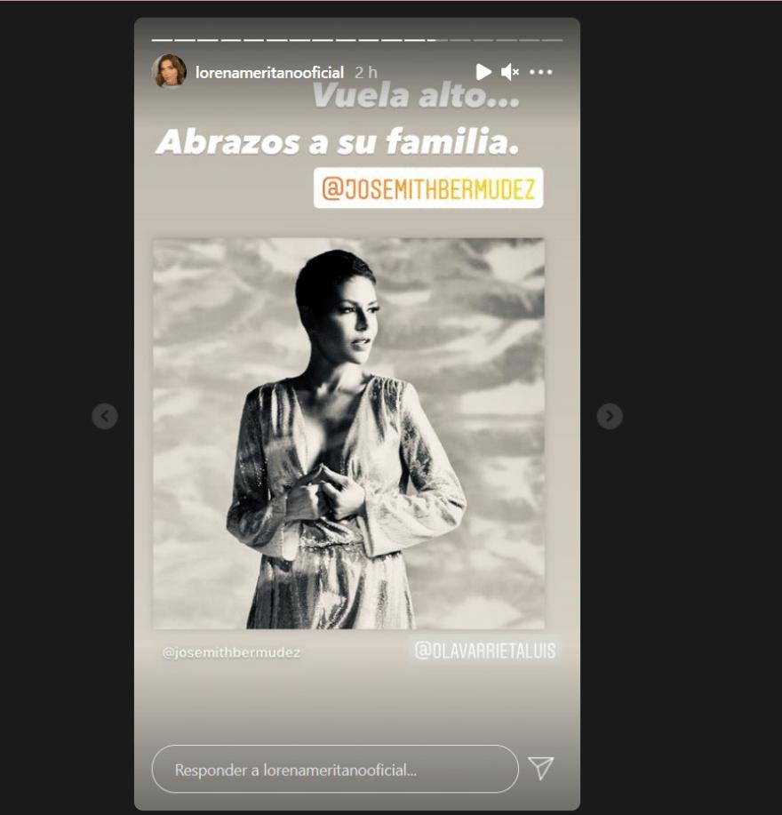 """""""Que su legado de lucha nos sirva de ejemplo"""""""