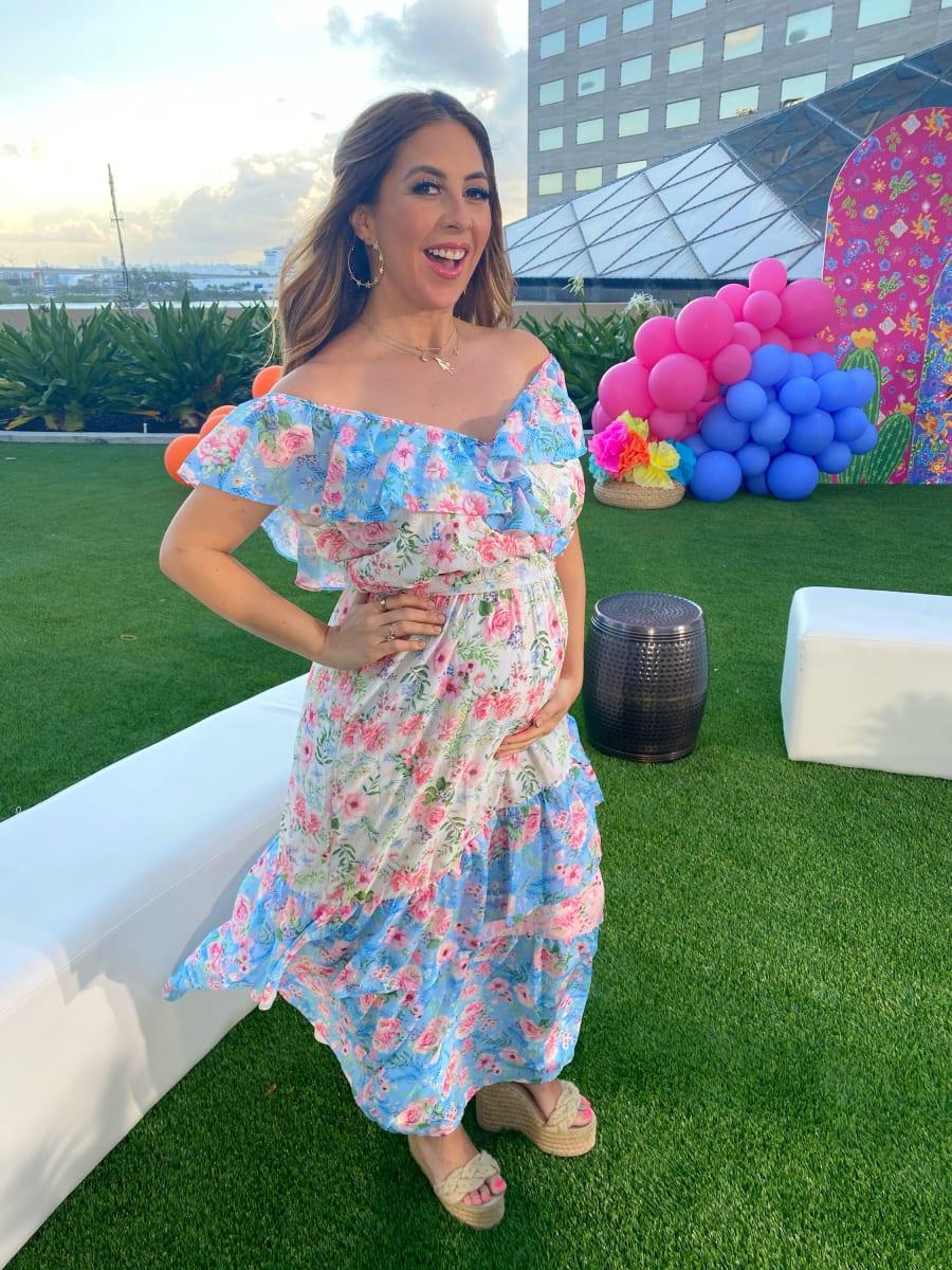 La Chiquibaby comparte que tendrá niña, pero su esposo no se emociona Gerardo López