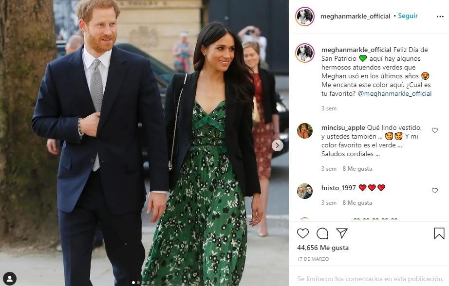 duquesa de Sussex Meghan Markle funeral Felipe 3 duque Edimburgo