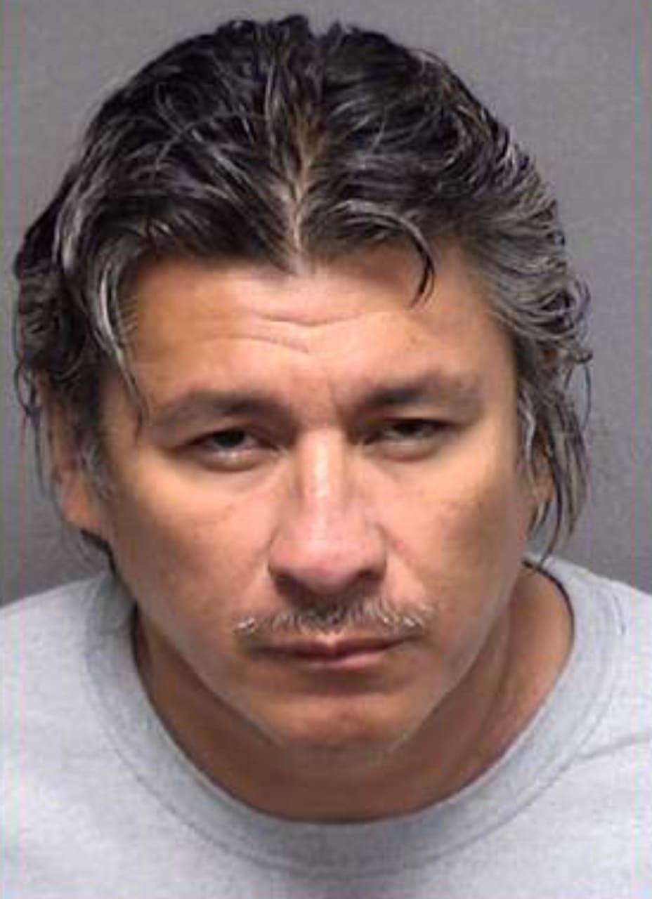 Jesse Granado es acusado del asesinato de David Cortinas