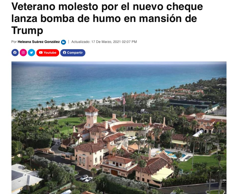 Elvin Germán cometió fraude cheques (Mundo Hispánico)
