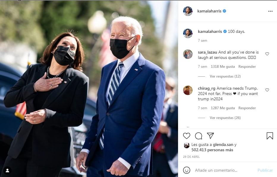 Jorge Ramos expone a Kamala Harris: El apoyo al gobierno