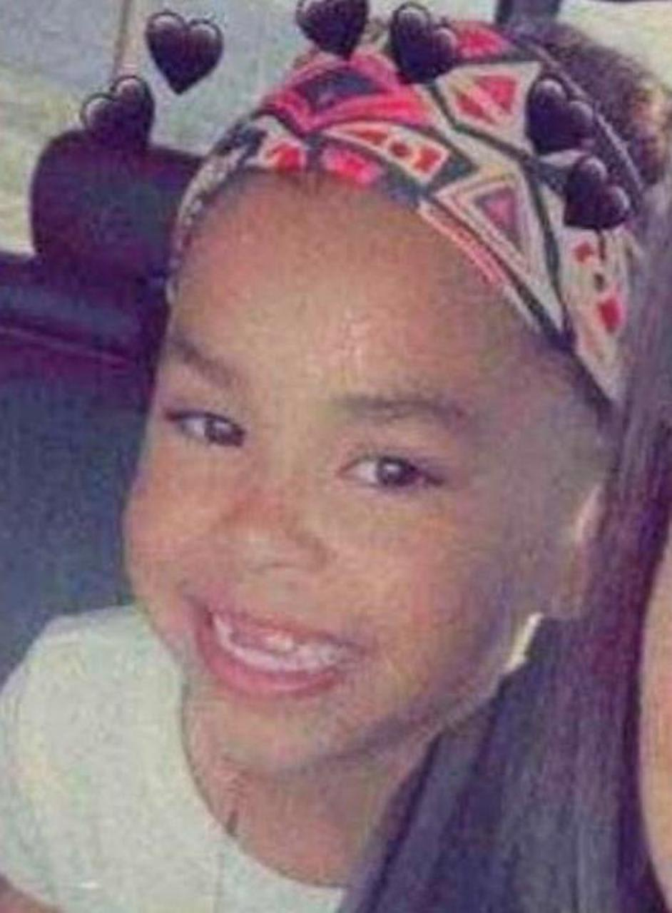 La niña Zaydanielys Rodríguez Irizarry murió asesinada de un balazo (FOTOS)