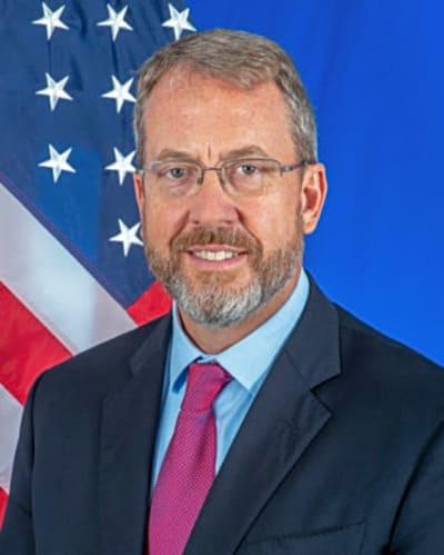 EEUU nombra embajador para Venezuela