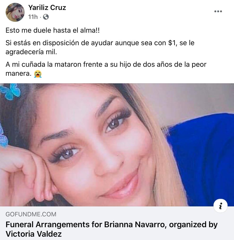 Brianna Marie Navarro