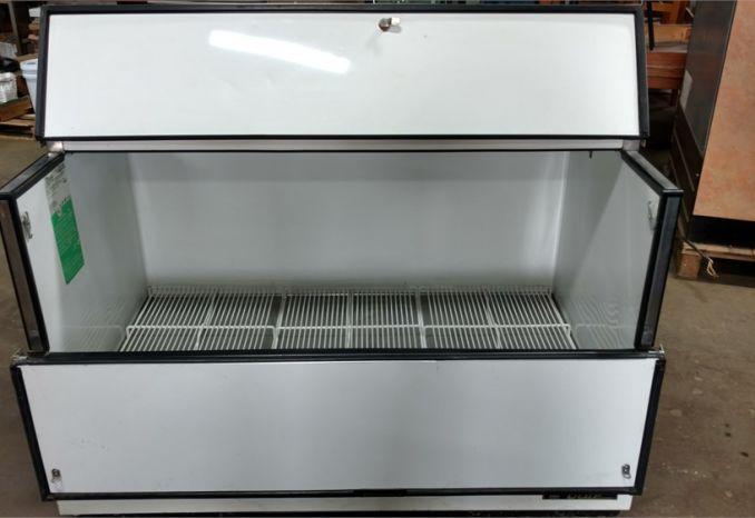 TMC-58 Milk Refrigerator