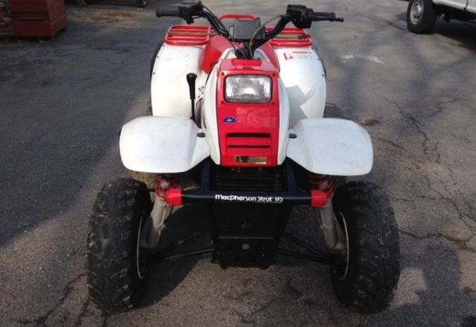 Polaris Trail Boss 325 2wd ATV