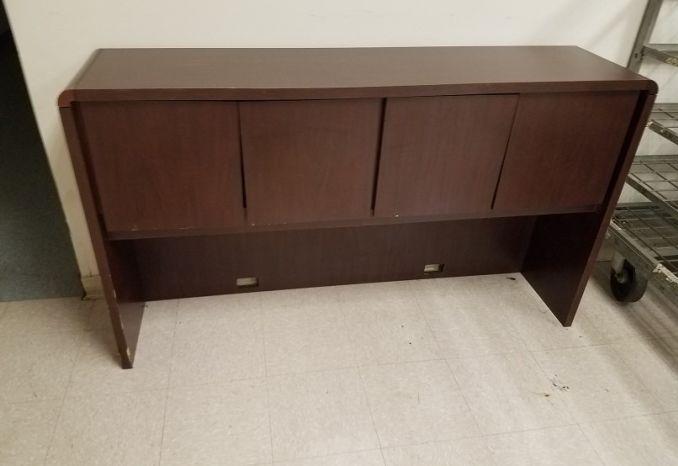 Credenza Cabinet