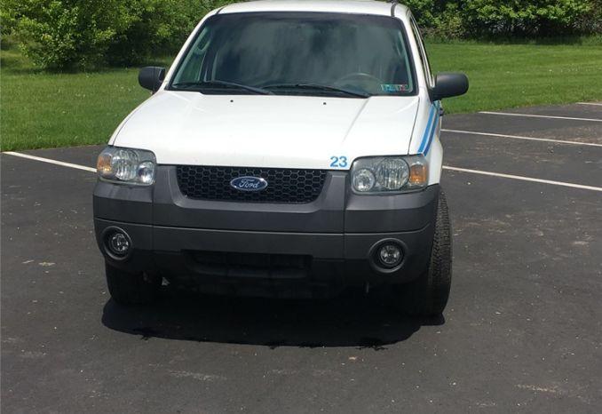 2006 Ford Escape Sport Utility