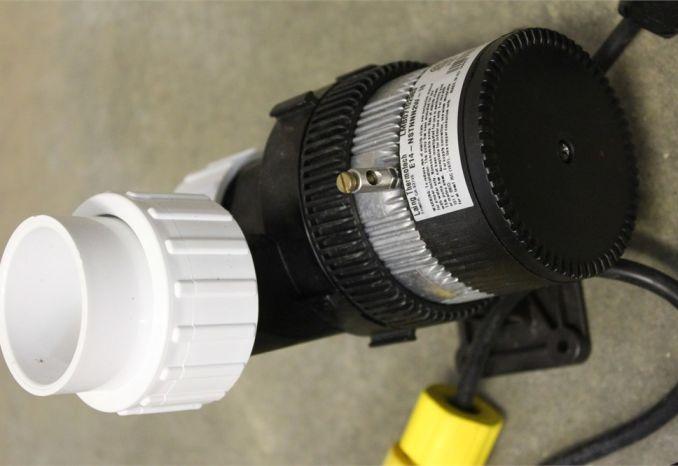 Lang Thermotech Pump