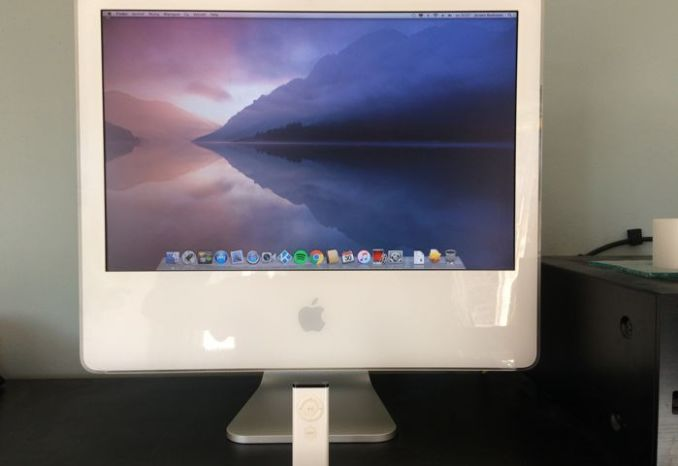 Apple iMac Intel Processor 1.83 17-Inch Bundle-11 Units