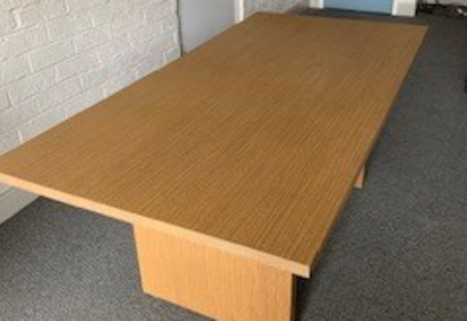Board Room Tables